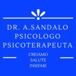 Dott. Alessio Sandalo psicologo psicoterapeuta
